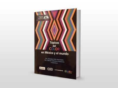Tópicos del color en México y el mundo