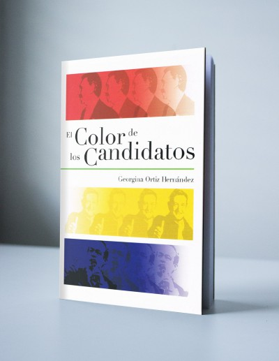El color de los candidatos