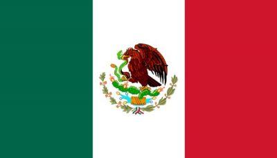 El Tricolor en Septiembre