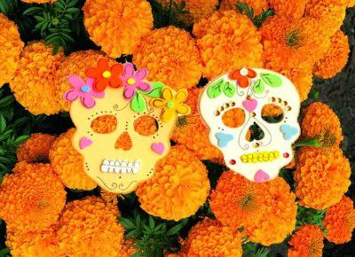 Las Flores de los Muertos