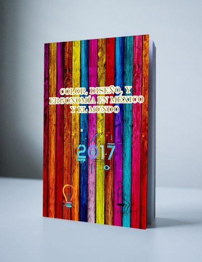 Color, Diseño y Ergonomía en México y el Mundo