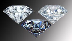 Bisutería Beautiful Símbolo De Paz Morado Diamante Imitacion Piedra De Nacimiento De Febrero High Quality Relojes Y Joyas
