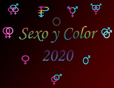 Sexo y Color