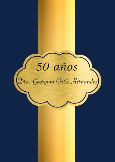 Homenaje – 50 Años de Docencia