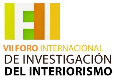 VII Foro Internacional de Investigación del Interiorismo