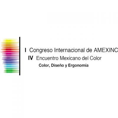 I Congreso Internacional y IV Encuentro Mexicano del Color