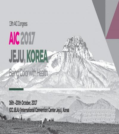 13th CONGRESO INTERNACIONAL DE LA AIC 2017