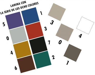 La Utilidad del Test de Colores de Max Lüscher en el Diagnóstico Psicológico