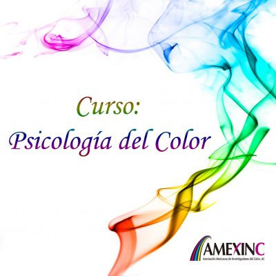 """Curso """"Psicología del Color"""" en COMEX"""
