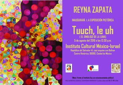 """Exposición """"Tuuch, le uh"""""""