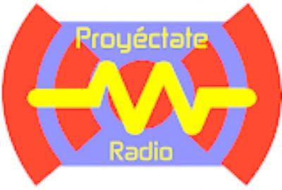 Participación en ProyectateRadio