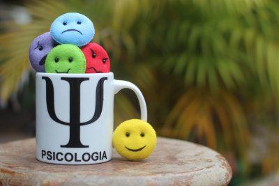 ¡Feliz día del psicólogo!