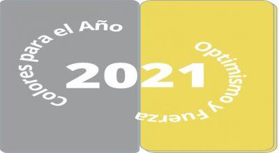 El color del año 2021
